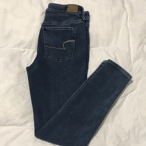 American Eagle Outfitters Jeans - American Eagle Outfitters Jeans Medium Wash